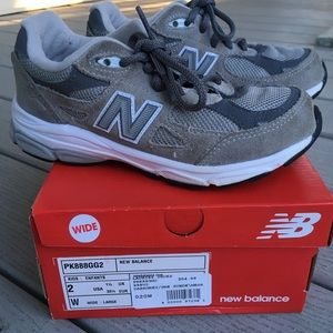 New balance 990 sneakers